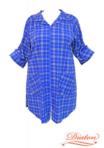 Рубашка-халат 6064.582