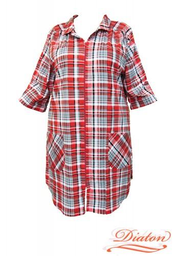Рубашка-халат 6064.600