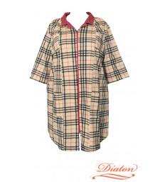 Рубашка-халат 6064.650