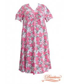 Платье 8006 (2 цвета)