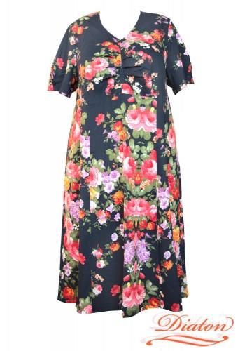 Платье 8006.516