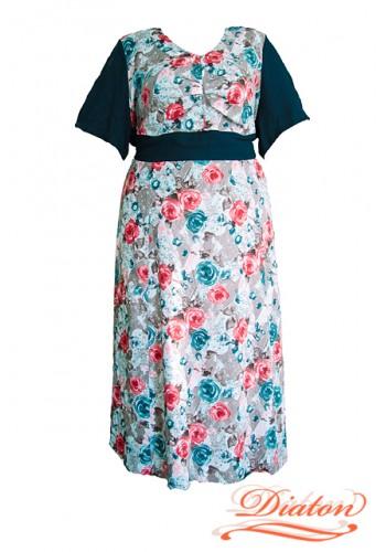 Платье 8010.256