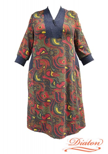 Платье 8013.323