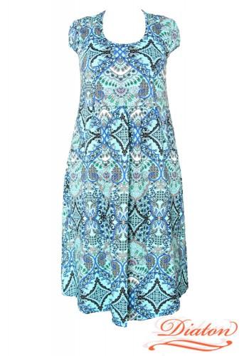 Платье 8015.589