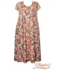 Платье 8033.586