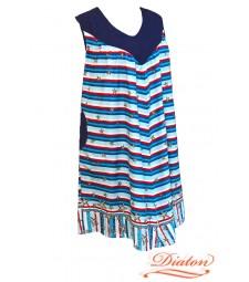 Платье-туника 8046.780