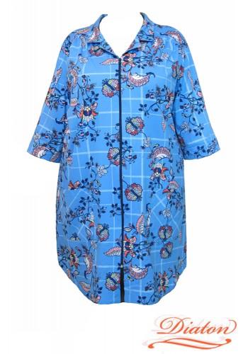 Рубашка-халат 6064.682