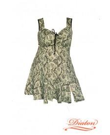 Платье-танкини 9001.239