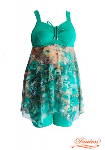 Платье-танкини 9003.273