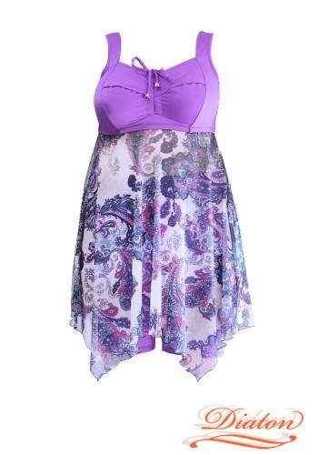 Платье-танкини 9003.378