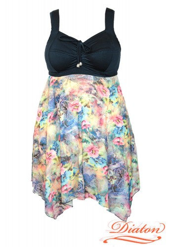 Платье-танкини 9003.512
