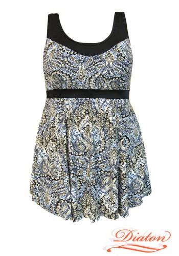 Платье-танкини 9005.594