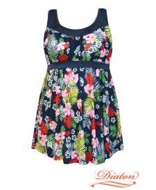 Платье-танкини 9005.708
