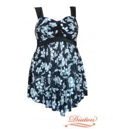 Платье-танкини 9007.715